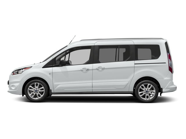 2017 Ford Transit Connect Wagon Xlt 8 Penger In Lexington Ky
