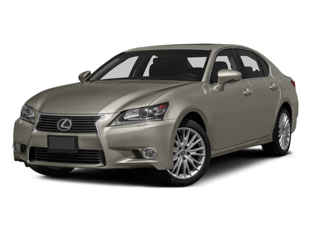 2015 Lexus GS 350 350 In Lexington, KY   Paul Miller Ford